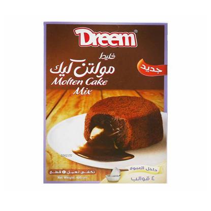 Picture of Dream Molten Cake 400 g