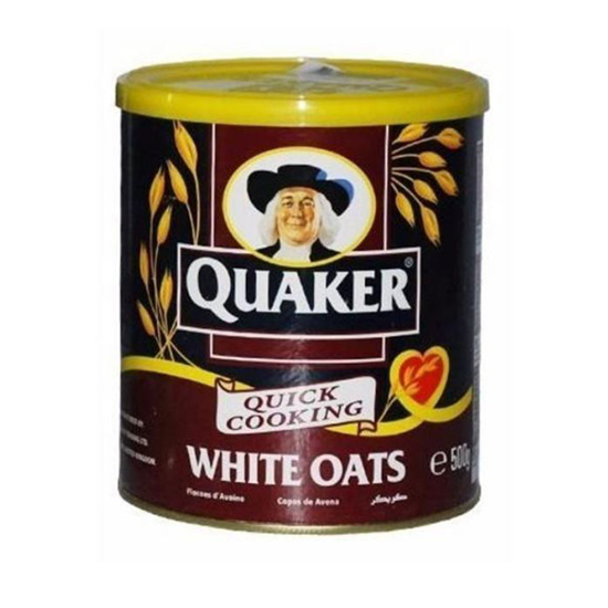 Picture of Quaker Oats 500 g (24 pieces)