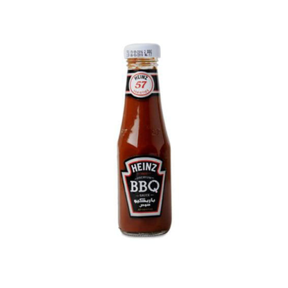 Picture of Heinz Bbq Sauce 200g