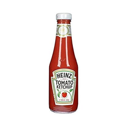 Picture of Heinz Ketchup 340g
