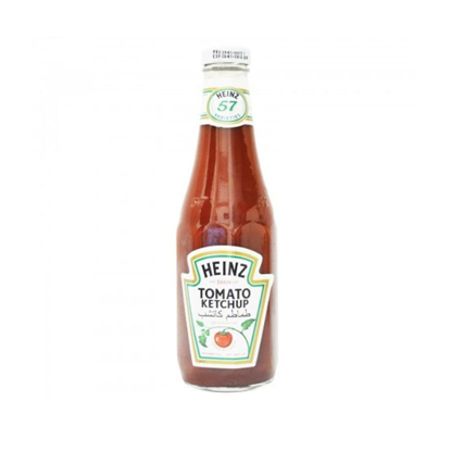 Picture of Heinz Ketchup 513g