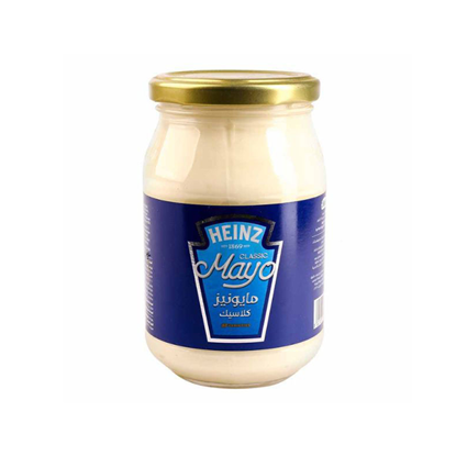 Picture of Mayonnaise heinz 310 g