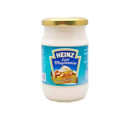 Picture of Light Mayonnaise  heinz 310 g