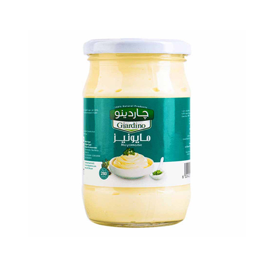 Picture of Mayonnaise gardinio 280 g