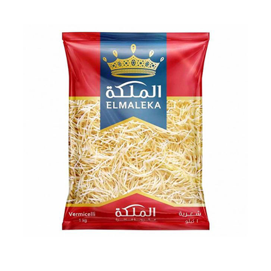 Picture of El Maleka Pasta Vermicelli 1kg