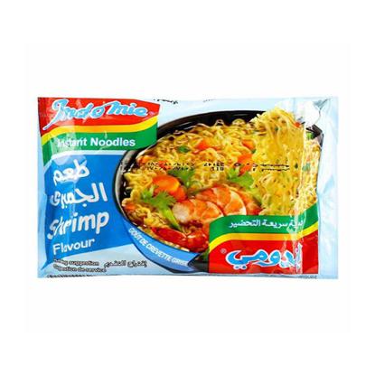 Picture of Indomie shrimp