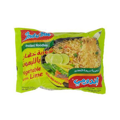 Picture of Indomie Vegetable