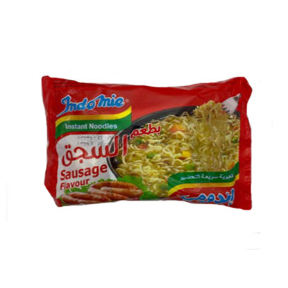 Picture of Indomie sausage