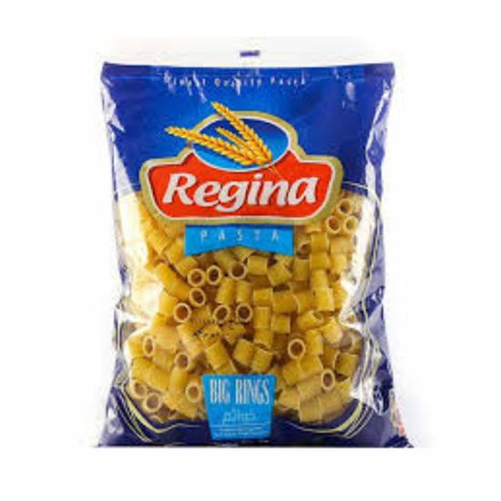 Picture of Regina Pasta Rings 400g
