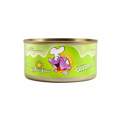 Picture of Sunshine tuna crumbly is easy 185 g