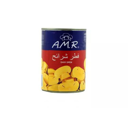 Picture of Mushroom 400 g AMR