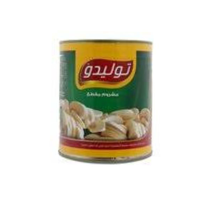 Picture of Tolido mushrooms 400 gm