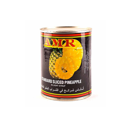 Picture of AMR Pineapple Compote 850