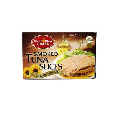 Picture of California Garden Smoked Slices Tuna 120 ..
