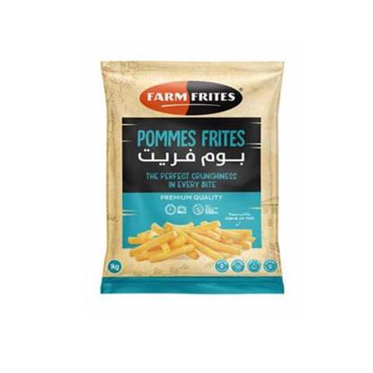Picture of Farm Frites Potato pommes Frites 1 kg