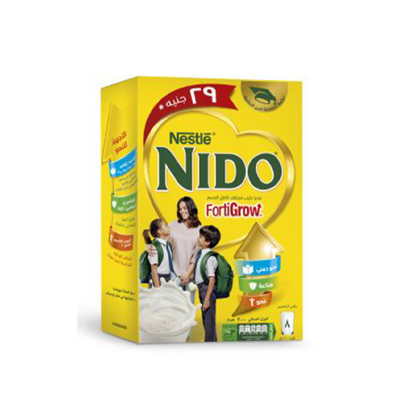 Picture of Nido Forti grow 200 g