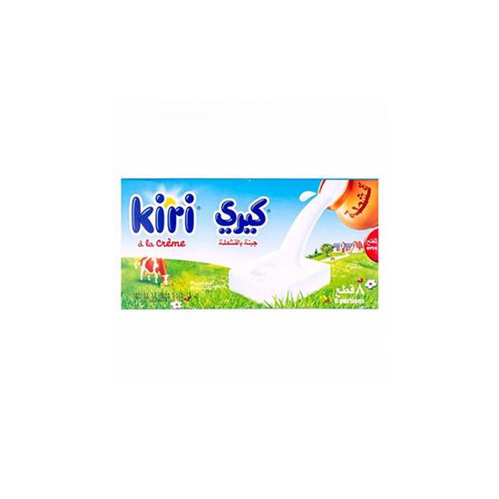 Picture of Kiri creams boxes 8 pieces