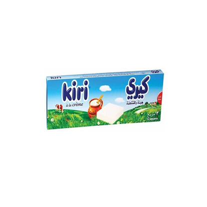 Picture of Kiri creams boxes 12 pieces