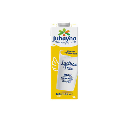Picture of Juhayna lactose free 1 liter