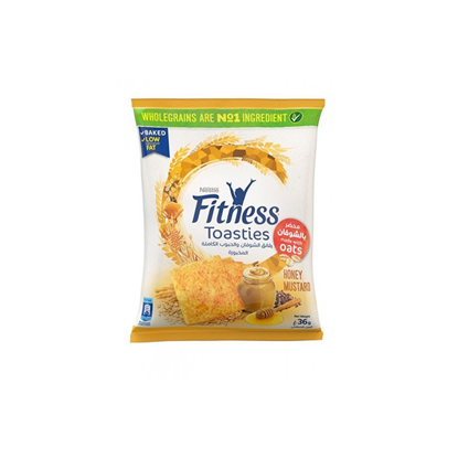 Picture of Fitness honey and mustard 36 gm