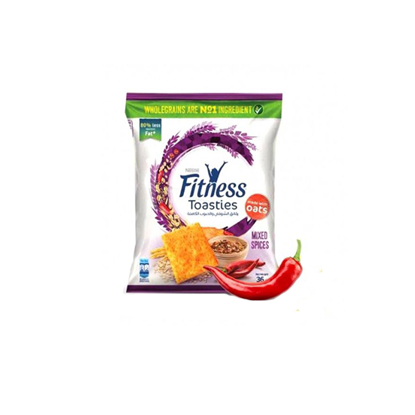 Picture of Fitness Toast Mix Seasoning 36 g