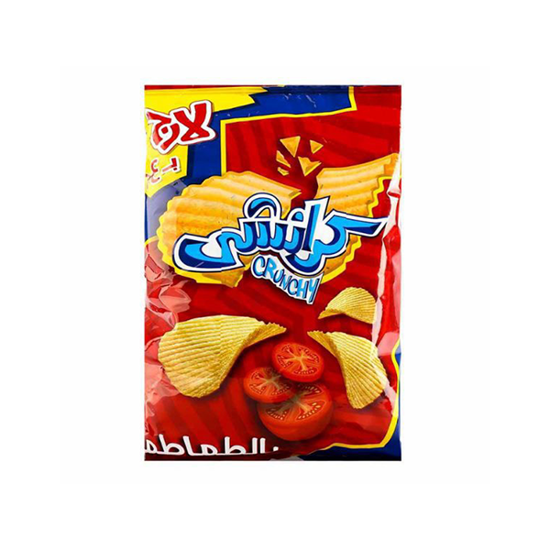 Picture of Crunchy Chipsy Tomato